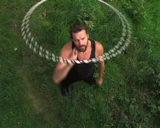 hooping neck lift
